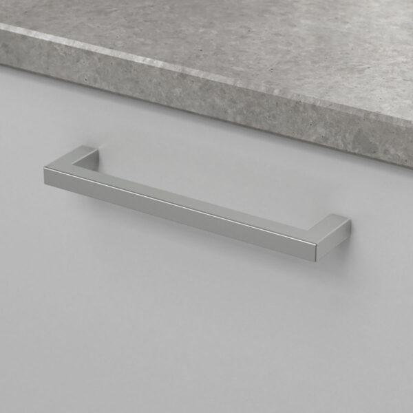 Handtag 0143 krom 30591 11 cc 128 mm ncs s 4500 n noble concrete grey