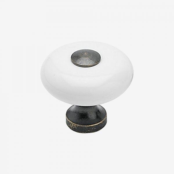 Knopp SP 5-30 - vit / oxid
