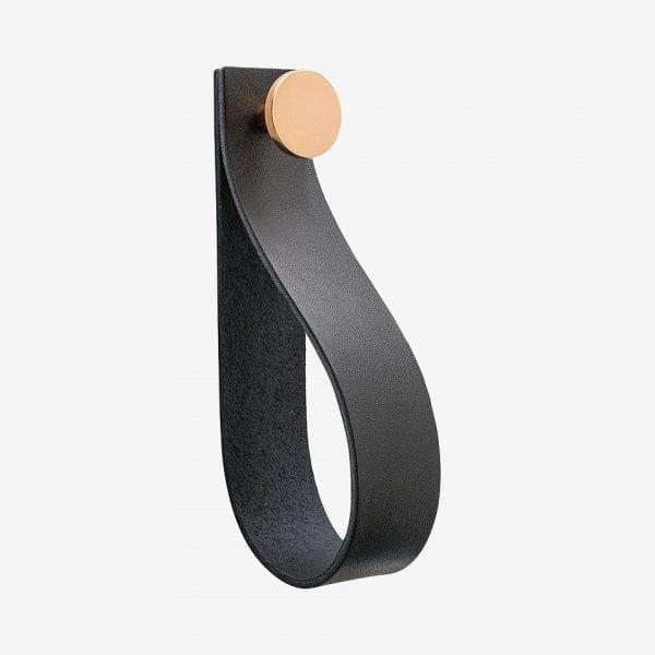 Loop Strap svart koppar 333302 11