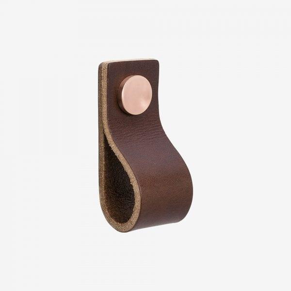 Loop brun koppar 333132 11