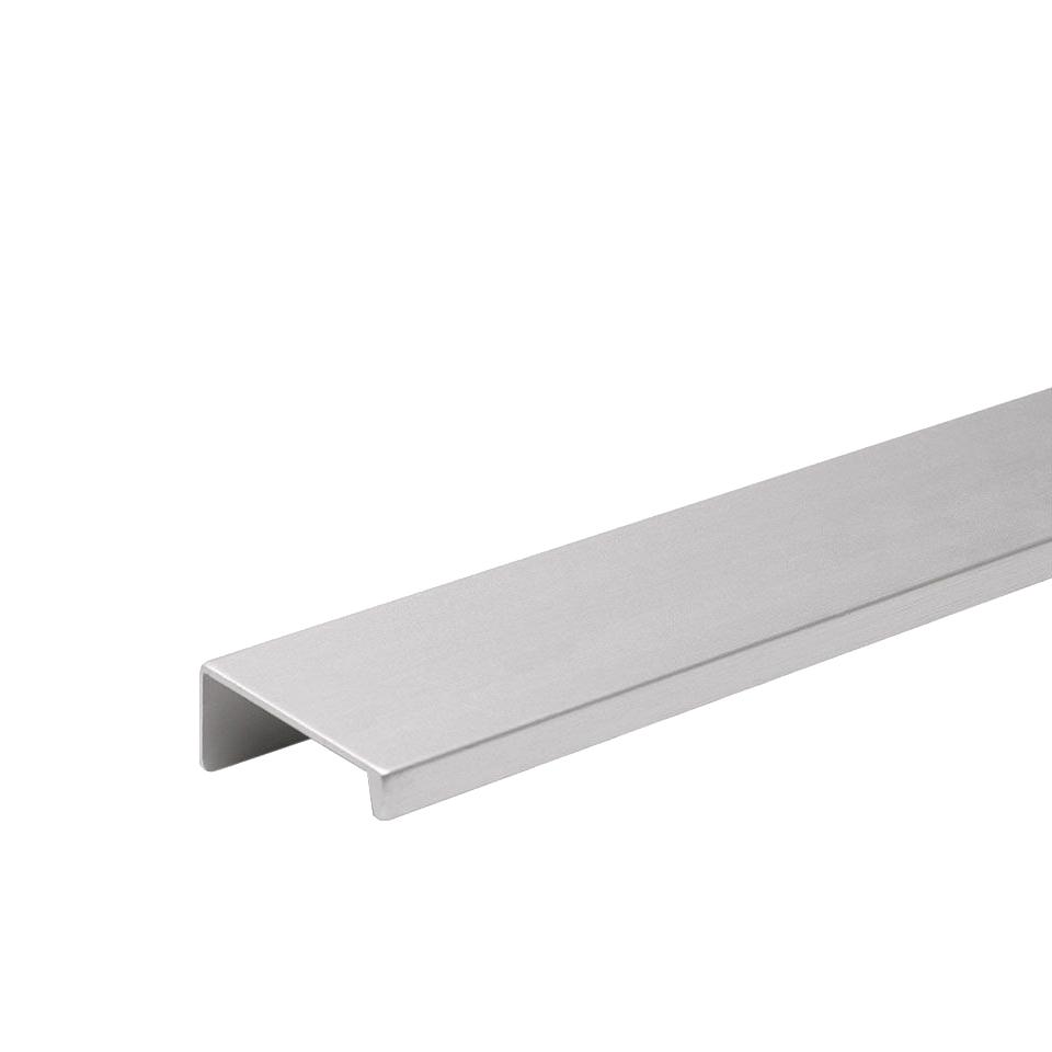 Profilhandtag Slim 4025 aluminium 30520 1