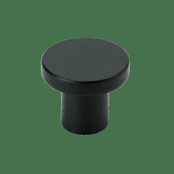 Knopp Circum - svart - 33