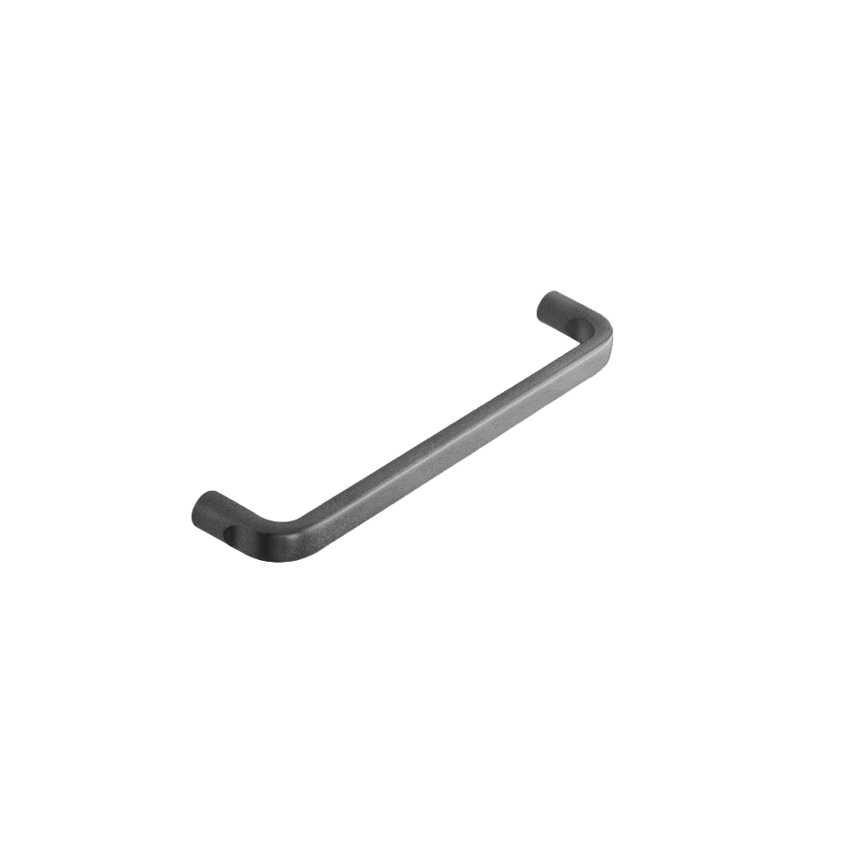 Handtag Base - antik grå - 160