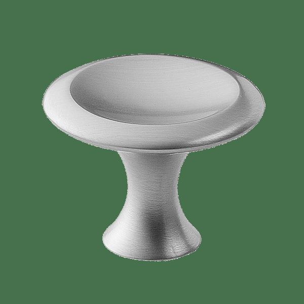 Knopp Bell - rostfri look - 42