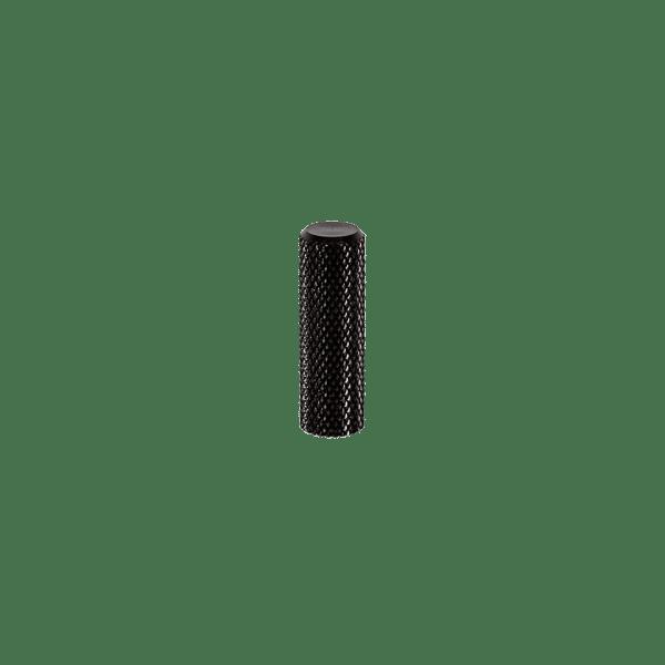 Knopp Graf mini - svart matt - 10