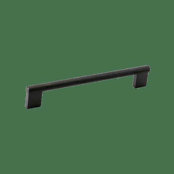 Handtag Graf mini - svart matt - 160
