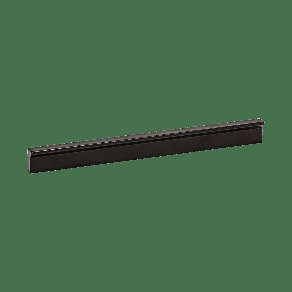 Handtag Angel - matt svart cc 128/160