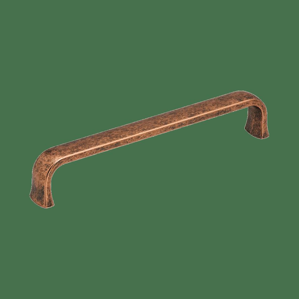 Handtag Common antik koppar 304120 11 cc 160 mm