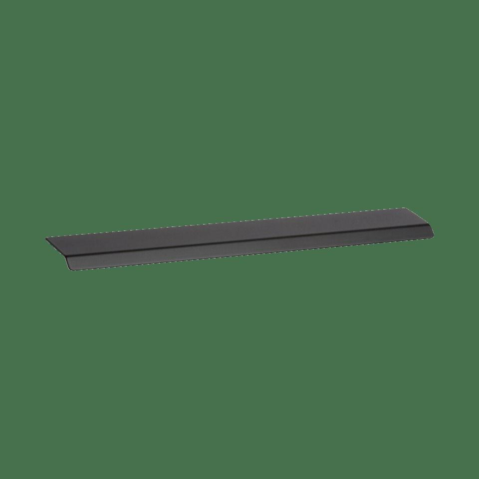Handtag Curve - matt svart