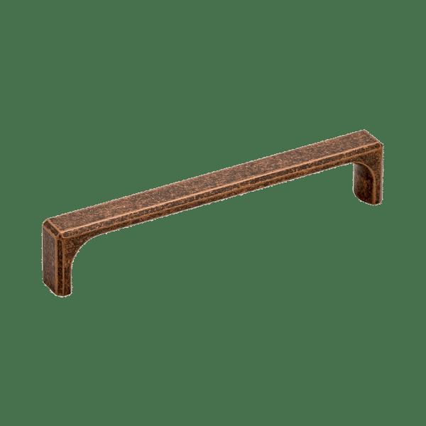 Handtag Fold antik koppar 304152 11 cc 160 mm