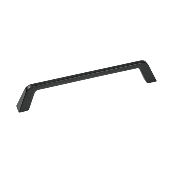 Handtag Form svart 303999 11 cc 160 mm