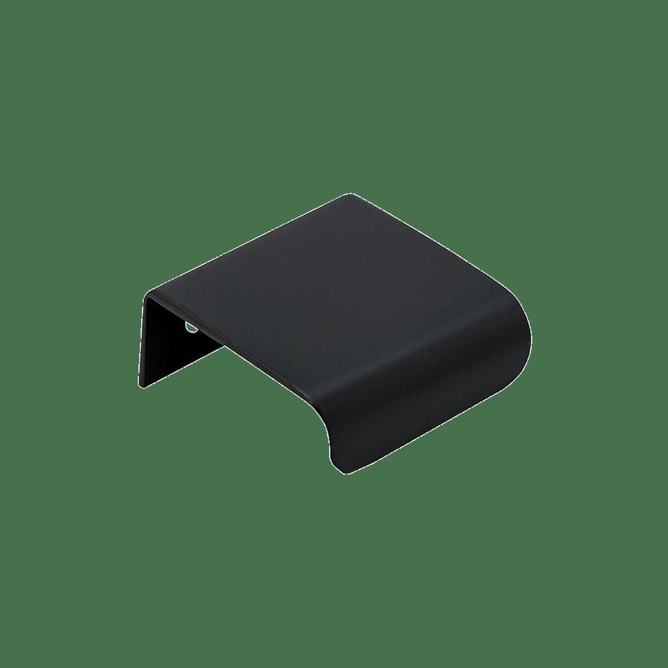 Handtag Lip svart 343454 11 cc 40 mm
