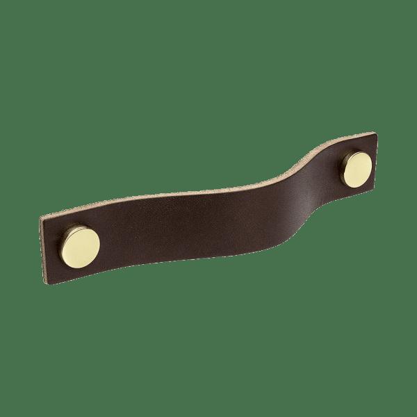 Handtag Loop brun massing 333171 11