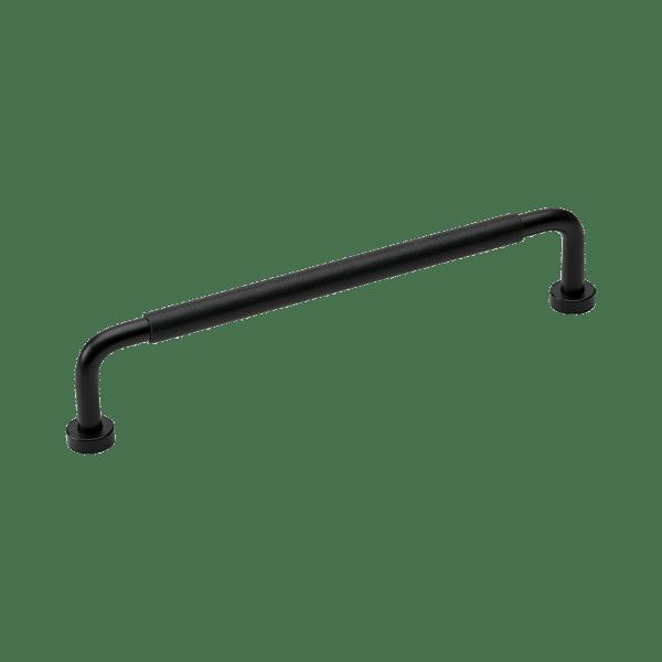 Handtag Lounge svart svart 370109 11 cc 160 mm