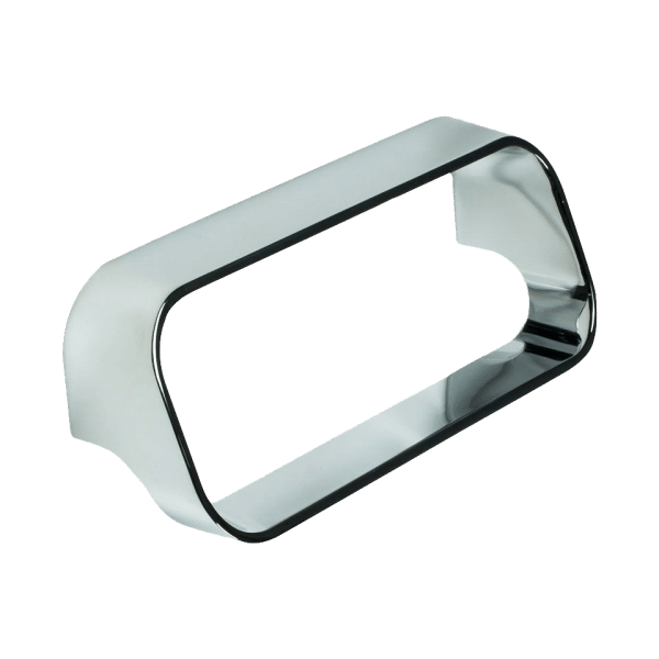 Handtag Slice krom 30113 cc 128 mm