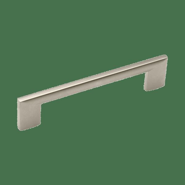 Handtag Staff mattnickel 3045 cc 128 mm