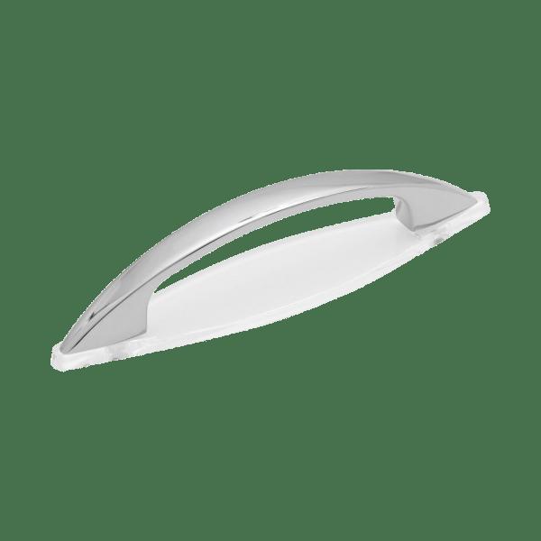 Handtag Stil 555 - krom