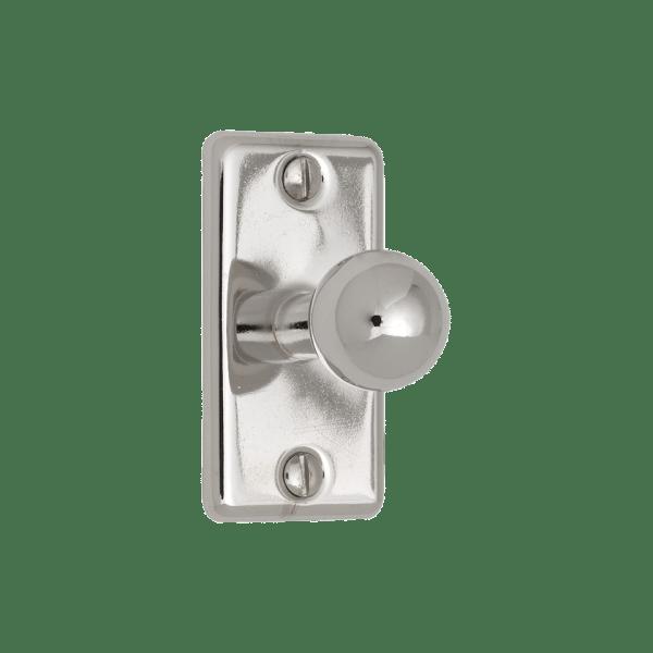 Knopp 5320 - förnicklad