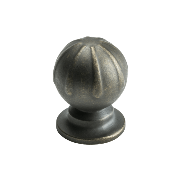 Knopp Banister antik brun 460218 11