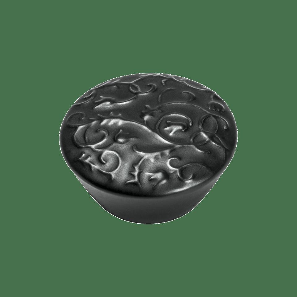Knopp Botanic svart 460252 11