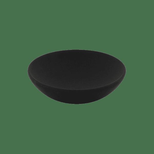 Knopp Bowl - svart