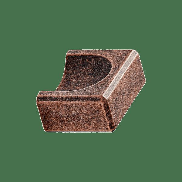 Knopp Fold antik koppar 304147 11