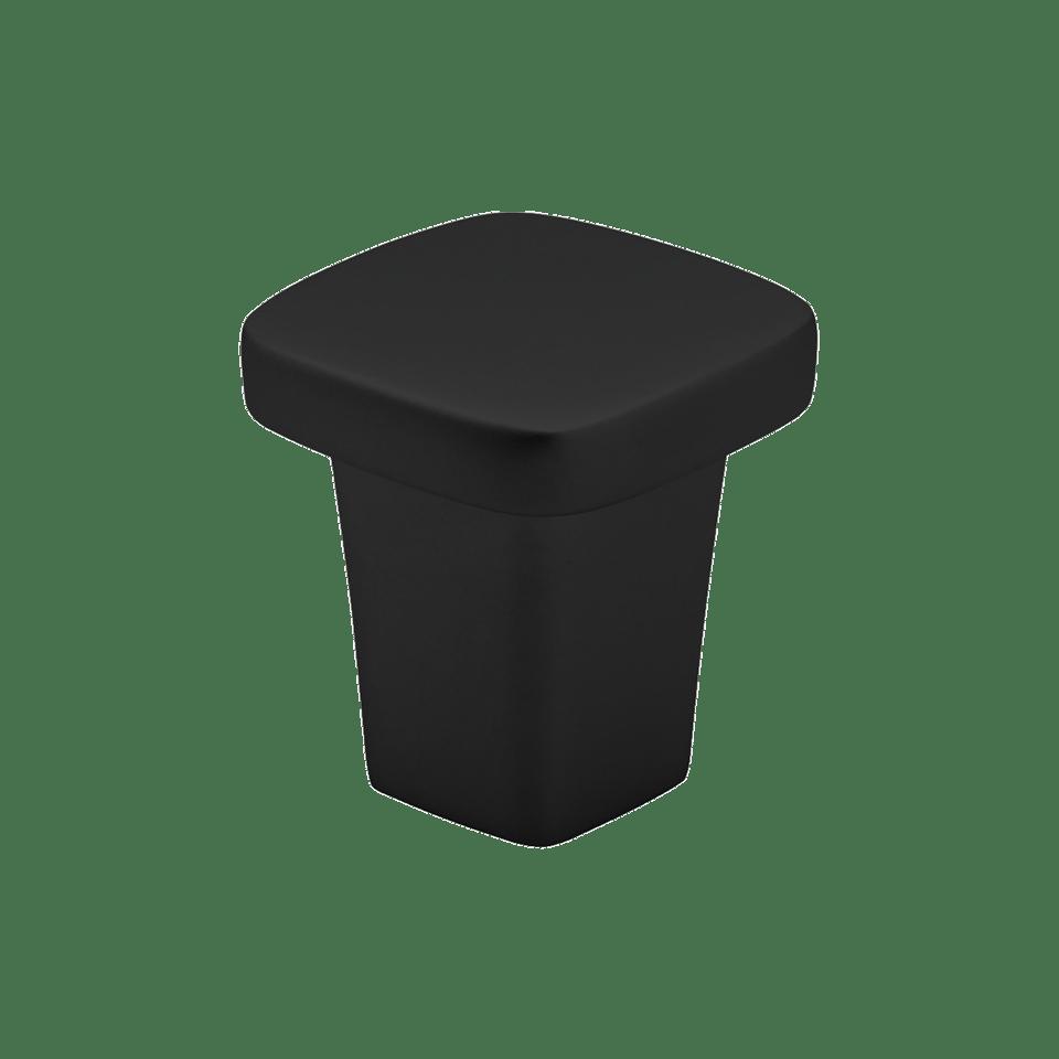 Knopp H 282 svart 42759 11
