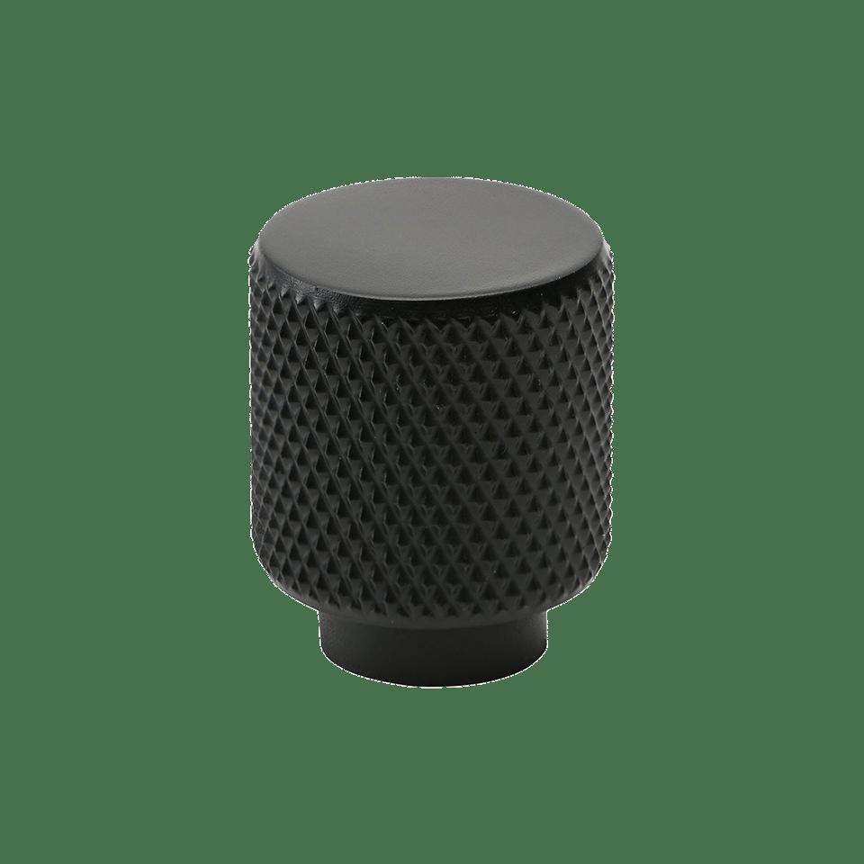 Knopp Helix svart matt 309025 11