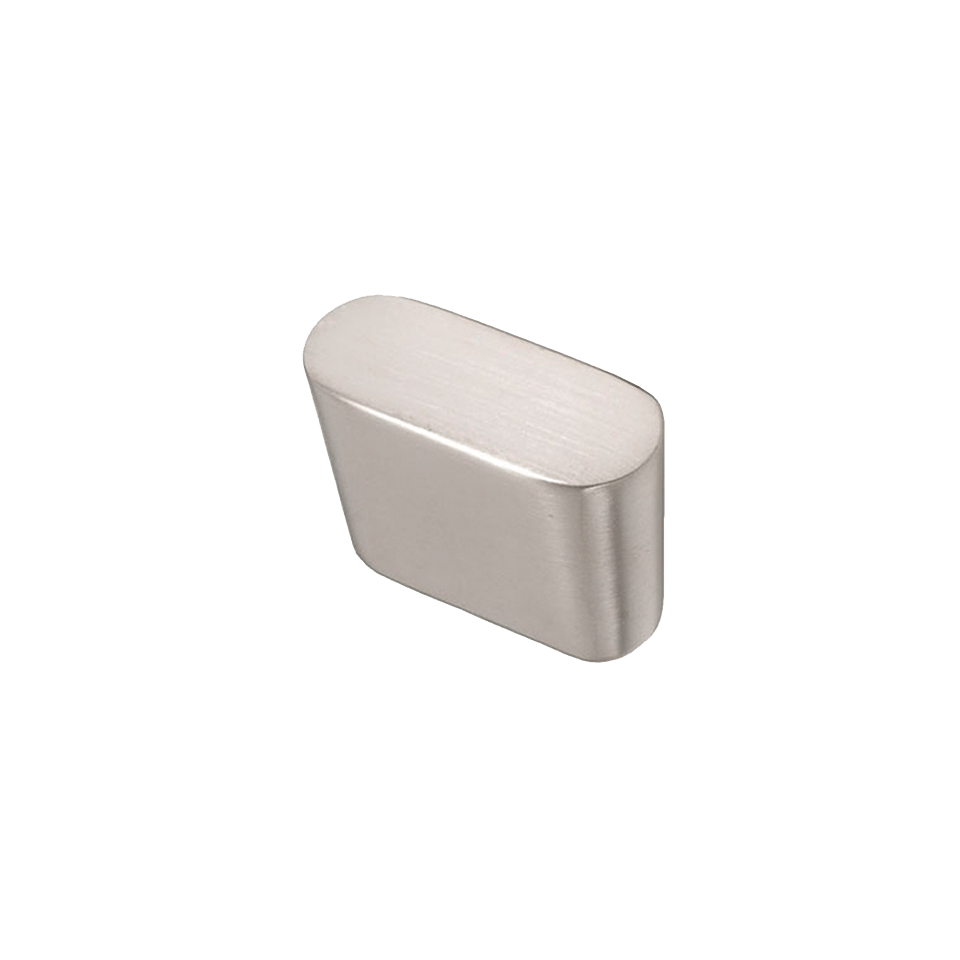 Knopp Mini 8172 rostfri look 318552