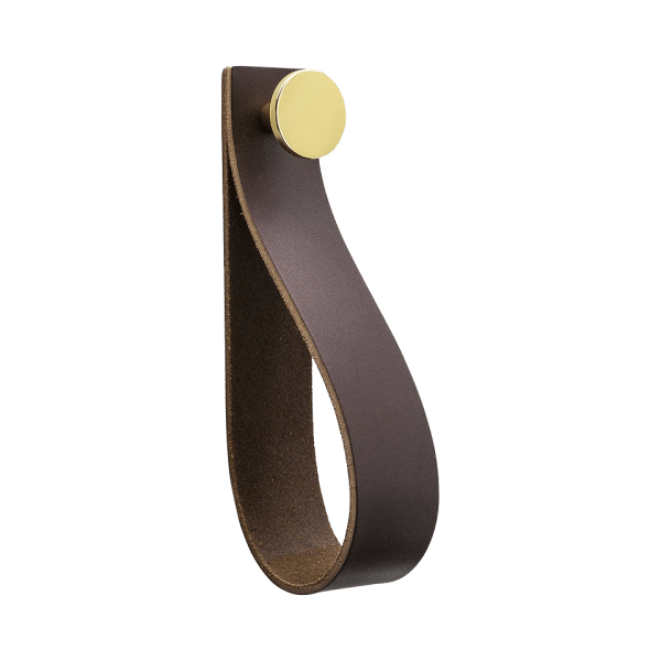 Loop Strap brun massing 333305 11