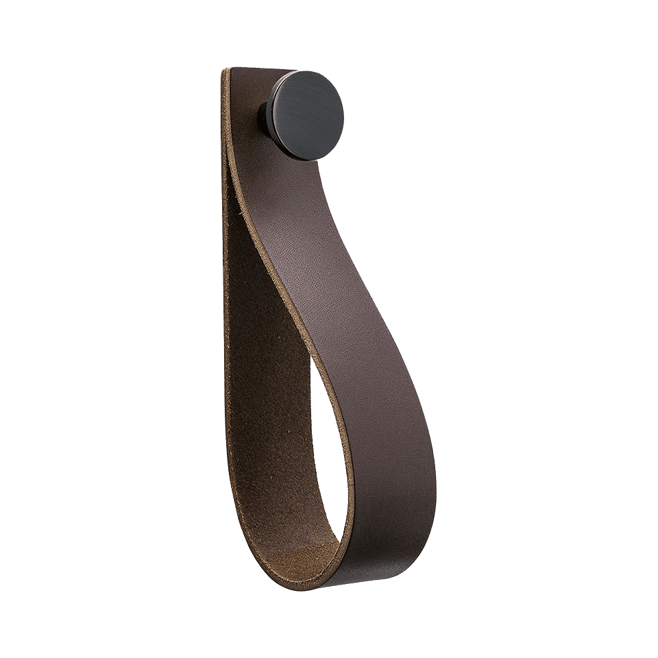 Loop Strap brun svart 333308 11