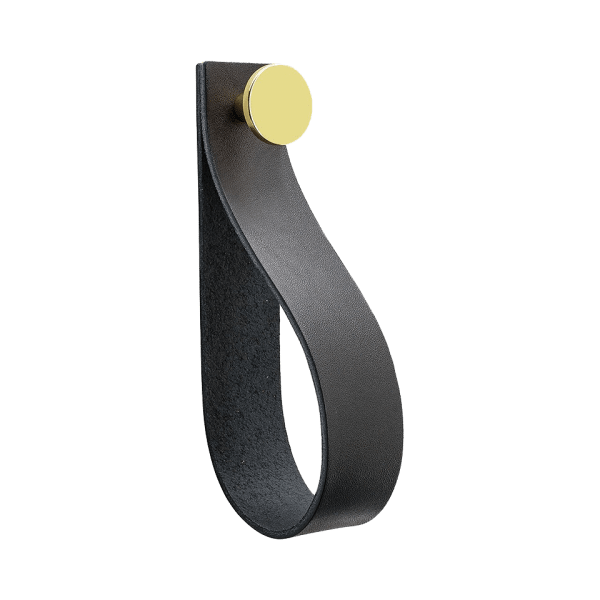 Loop Strap svart massing 333301 11