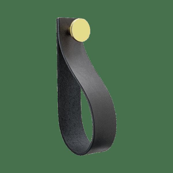 Loop Strap svart massing 333301 11