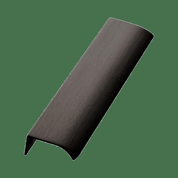 Profilhandtag Edge Straight antik brons 304166 11