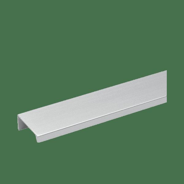 Profilhandtag Slim 4010 - aluminium
