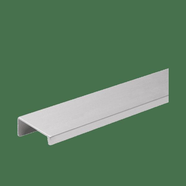 Profilhandtag Slim 4025 aluminium 30517 11