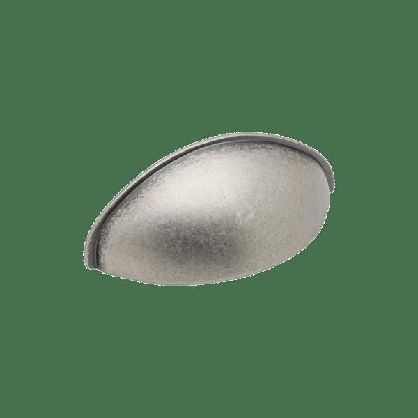 Skålhandtag 2532 - tennoxid