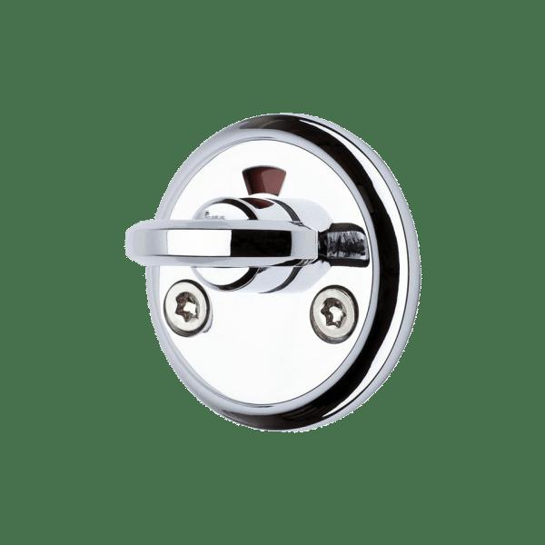 Toalettvred Classic krom 750011 31 cc 49 mm