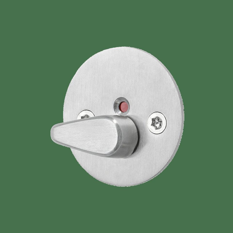 Toalettvred Kastrup Modullas rostfritt 890009 31 cc 50 mm