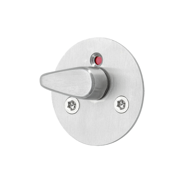 Toalettvred Kastrup rostfritt 890008 31 cc 50 mm