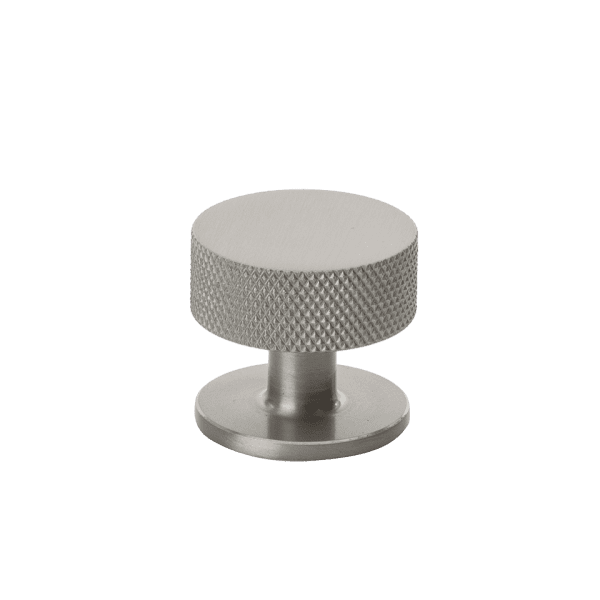 Beslag Design Knopp Crest rf-look Ø32 mm
