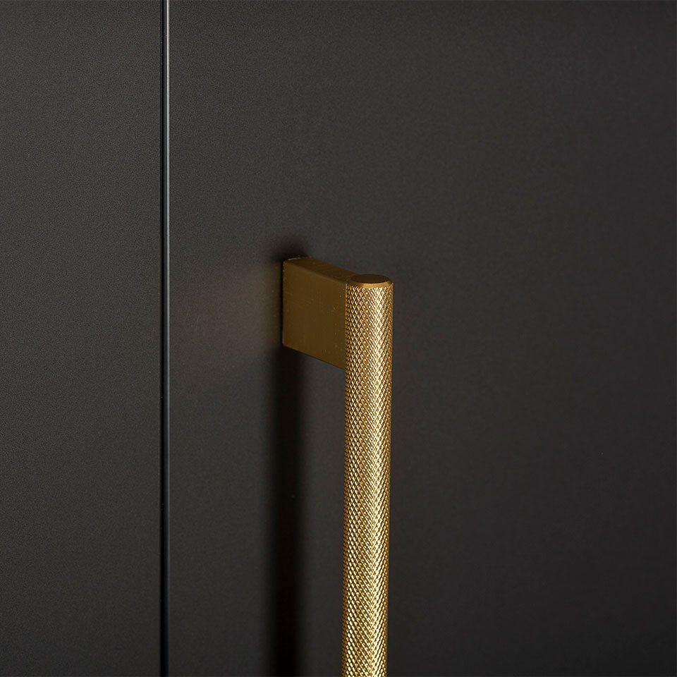 Graf mini long handles massing C