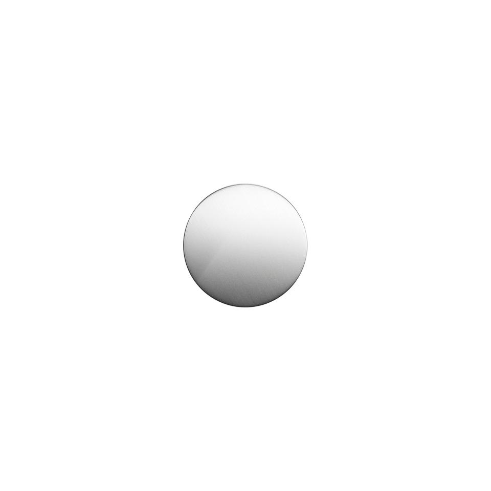 Haboselection knob chrome 18092 top 1