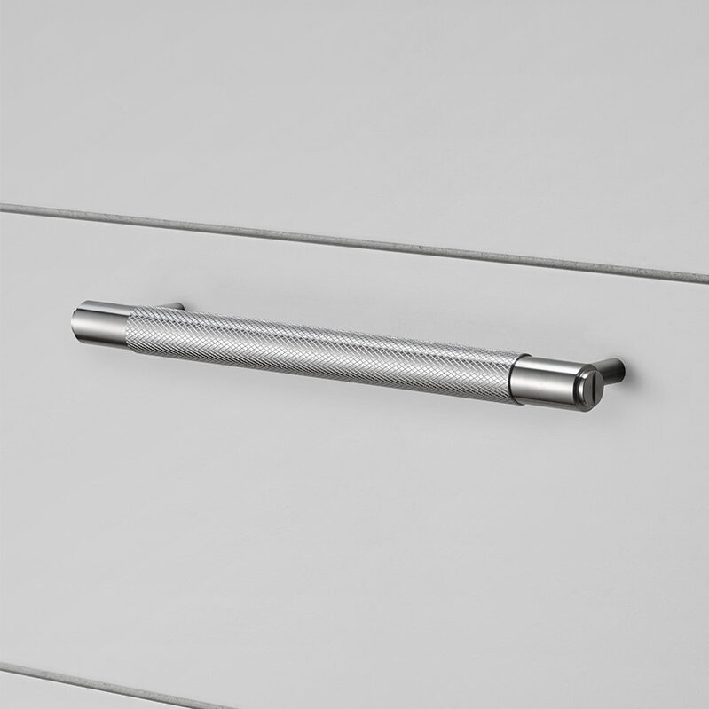 Buster Punch HARDWARE pull bar steel 960x960px