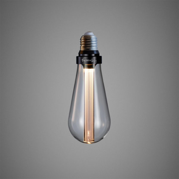 BusterPunch Buster Bulb Crystal 1