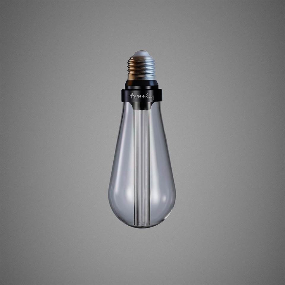 BusterPunch Buster Bulb Crystal 2