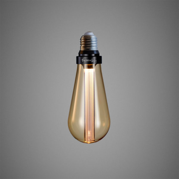 BusterPunch Buster Bulb Gold 1