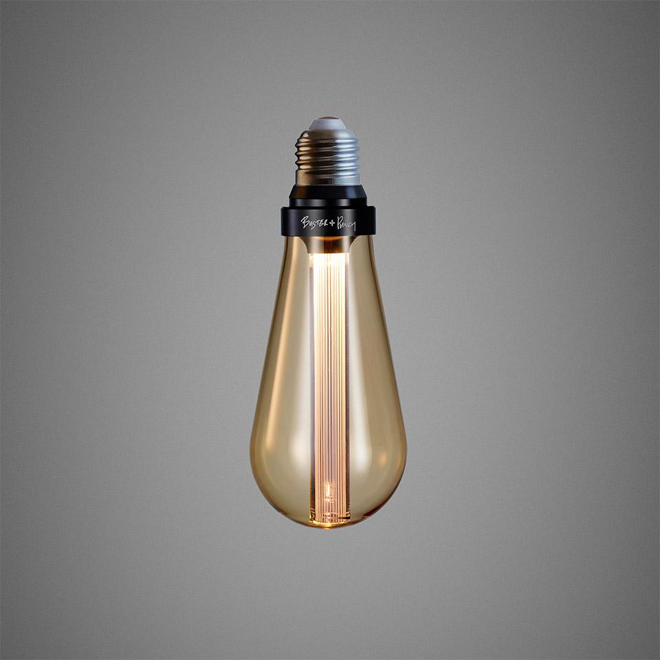 BusterPunch Buster Bulb Gold 1