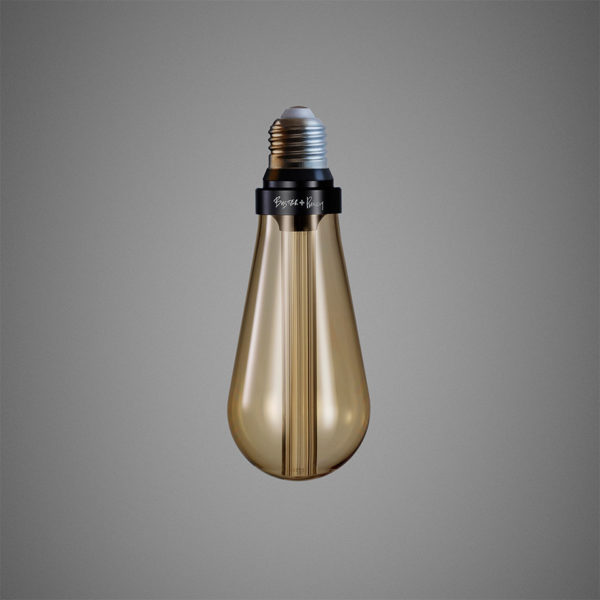 BusterPunch Buster Bulb Gold 2