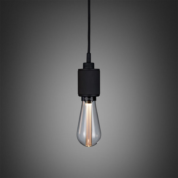 BusterPunch Heavy Metal Black Crystal Bulb 1